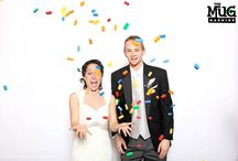 Photo Booth ideas / by Christina Carpenter