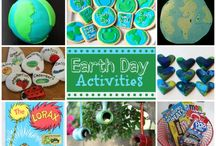 Holiday/Earth Day