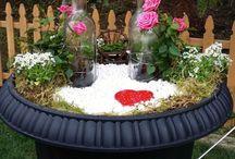 Jardínes y Proyectos Creativos de Shirley Bovshow / Diseños de jardínes, arquitectura paisajista, cultivo de hortalizas, proyectos creativos de Shirley Bovshow.  Visita mis blogs: EdenMakers.com y FoodieGardener.com