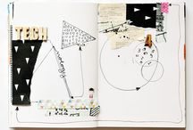 :: graphic & co. :: / by Barbara Dalla Via
