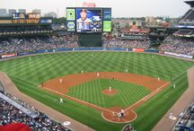 Quest for Every Ballpark