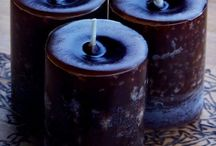 Candlemaking