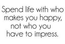 Words of Wisdom, Y'all  / by Whitney Wiggins