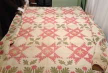 Feathered Star Quilts / Feathered Star Quilts