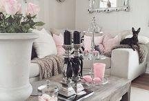 Decorating / Home improvements