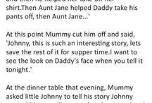 story jokes
