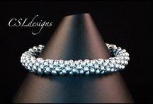 jewellery: kumihimo
