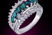 Mark Henry Alexandrite / Become One in a Million. Mark Henry is the world's only designer collection specialized in natural Alexandrite, the most phenomenal gemstone on earth. By utilizing only the finest quality materials and breathtaking designs. Mark Henry Alexandrite Collection ignites the rebirth of a legendary gem! Long considered to be an unattainable treasure, Mark Henry Alexandrite Collection makes the dream of owning natural, color-changing Alexandrite a reality. A one in a million dream come true!