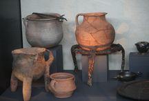 Keramik 1000-1700