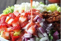 Food - Salads / Food