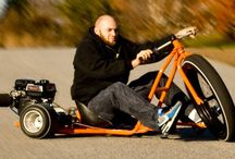 Drift Trike / Drift Trike