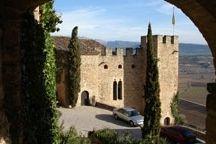 castells de Catalunya i frança