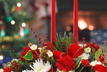 Holiday ideas / by Judith Kalb