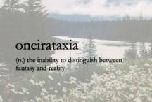 Oneirataxia