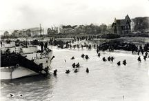 #DDay70 / The 70th anniversary of D-Day and the Battle of Normandy