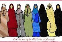 Islam stuff