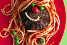 comida alegre
