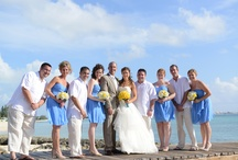 Celebrations: Our Happy Couples / A collection of photos from our beautiful couples
