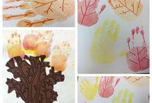Art play studio / Children's art, process art, art play