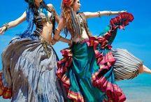 Árabe Dance