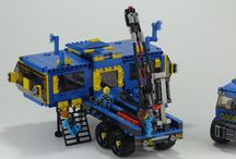 LEGO City - Agent Base