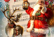 karácsonyi poszter