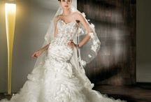 Say Yes to the Dress / by Torri Nikol