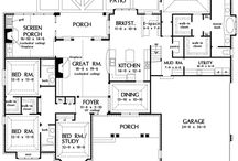 House plans / by Criselda Zubia