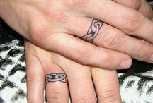 Tattoos / by Theresa Tess L