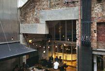 Loft Kozijnen Architecture
