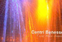 Centri benessere / Progettazione e realizzazione centri benessere su misura