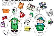 Earth Day / by Creative Learning Fun