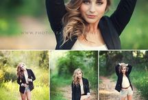 Senior Photos / by Angeline White