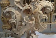 tallados y esculturas