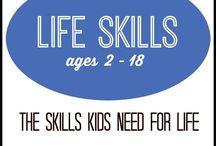 liFe skillS*