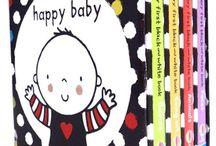 cărți bebe