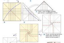 Origami / ручная работа