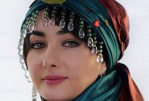 Iranian Beauty-