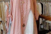 Boho fashion / Boho fashion designer fashion trends stylish fashion female fashion