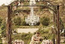 Wedding Ceremony / by Katy Massey