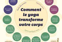 ¤ Yoga ¤
