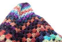 Crochet by TakeItEasy
