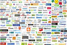 INFOGRAPHICS + BRANDS + SOCIAL MEDIA + THE INTERNET + ENTREPRENEURSHIP / DISCOVERING/EXPLORING/LEARNING ABOUT THE NEW TOOLS OF THE 21ST CENTURY DIGITAL INFORMATION AGE...AND WHAT IT TAKES TO KEEP UP! / by Andy Cutler