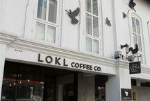 cafe petaling street