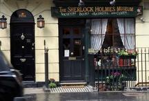 all things sherlock