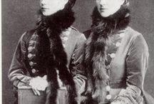 1901-01-22, 1910-05-06 (ENG) Queen Alexandra & keizerin van indië