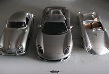 My desired cars