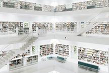 Library / Kütüphane Books / Kitaplar