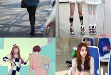 Hello Venus / Ara, Nara, Alice, Lime, Yoonjo, Yooyoung. Bias: Nara