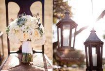 Bonnie & Jon / Design inspiration and ideas for Bonnie & Jon's Wedding